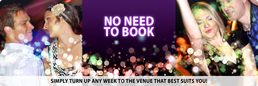 No Need To Book